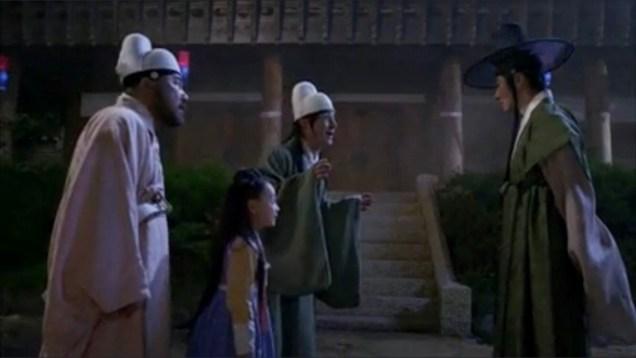 2014 9 Jung II-woo in Night Watchman's Journal Episode 10 15