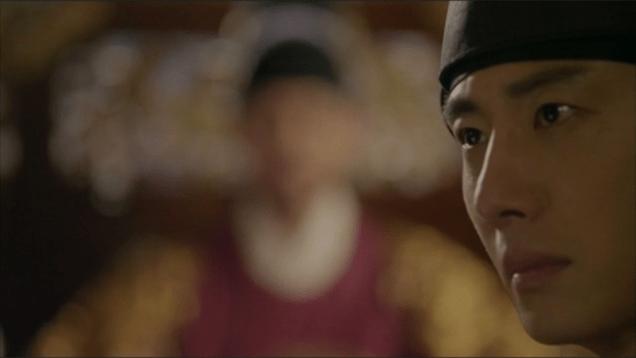 2014 9 Jung II-woo in Night Watchman's Journal Episode 10 50