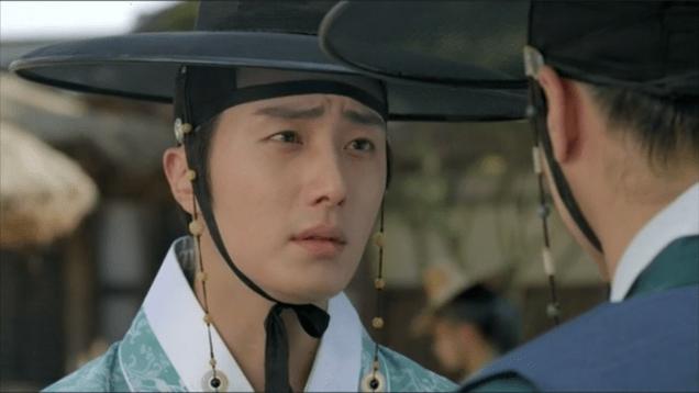 2014 9 Jung II-woo in Night Watchman's Journal Episode 10 69