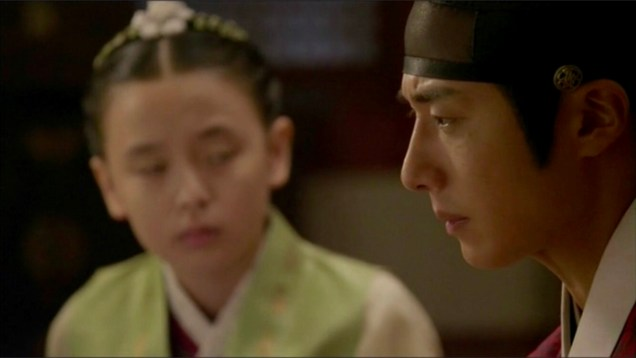 2014 9 Jung II-woo in Night Watchman's Journal Episode 10 90