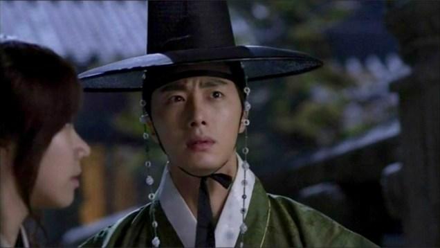 2014 9 Jung II-woo in Night Watchman's Journal Episode 11 Cr.MBC 43