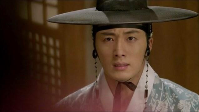 2014 9 Jung II-woo in Night Watchman's Journal Episode 12 Cr.MBC 43