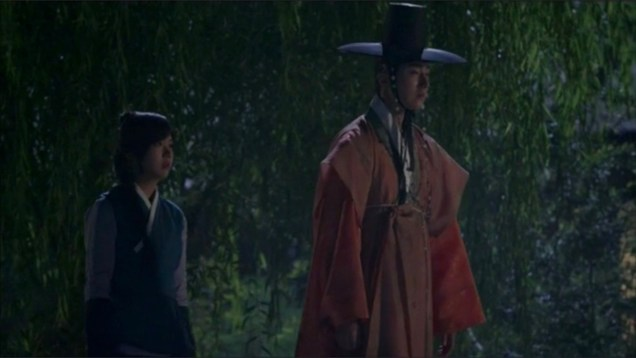 2014 9 The Night Watchman's Journal Episode 16. Cr. MBC 12
