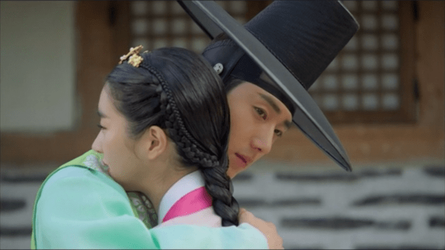 2014 9 The Night Watchman's Journal Episode 16 R . Cr. MBC 35
