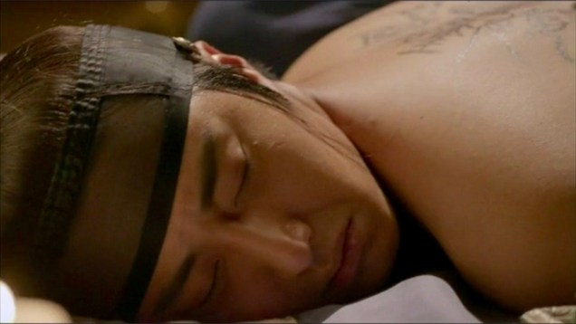 2014 9 The Night Watchman's Journal Episode 16 R . Cr. MBC 47