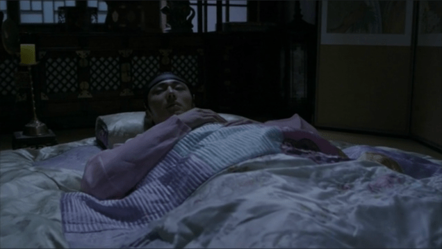 2014 9 The Night Watchman's Journal Episode 16 R . Cr. MBC 6