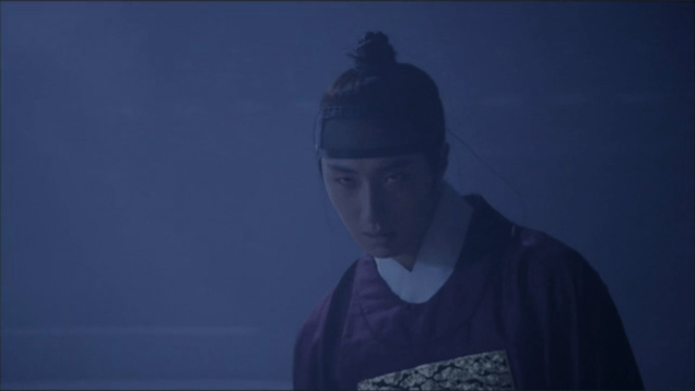 2014 9 The Night Watchman's Journal Episode 16 R . Cr. MBC 7