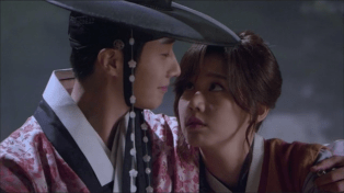 2014 9:10 Jung Il-woo in THe Night Watchman's Journal Episode 18 38