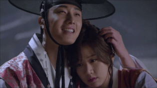 2014 9:10 Jung Il-woo in THe Night Watchman's Journal Episode 18 39