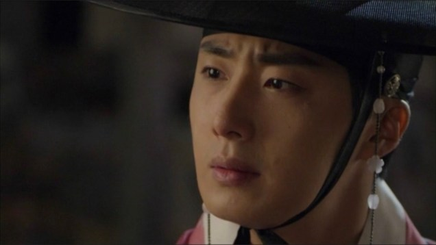 2014 9:10 Jung Il-woo in THe Night Watchman's Journal Episode 20 10