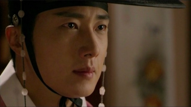 2014 9:10 Jung Il-woo in THe Night Watchman's Journal Episode 20 31