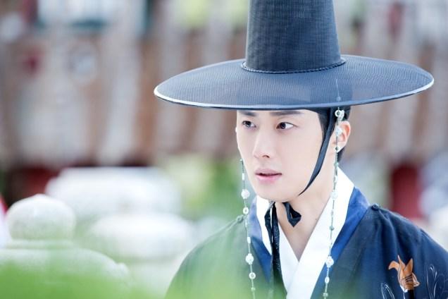 2014 9:10 The Night Watchman's Journal Episode 13. BTS MBC24