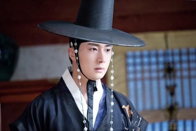 2014 9:10 The Night Watchman's Journal Episode 13. BTS MBC25