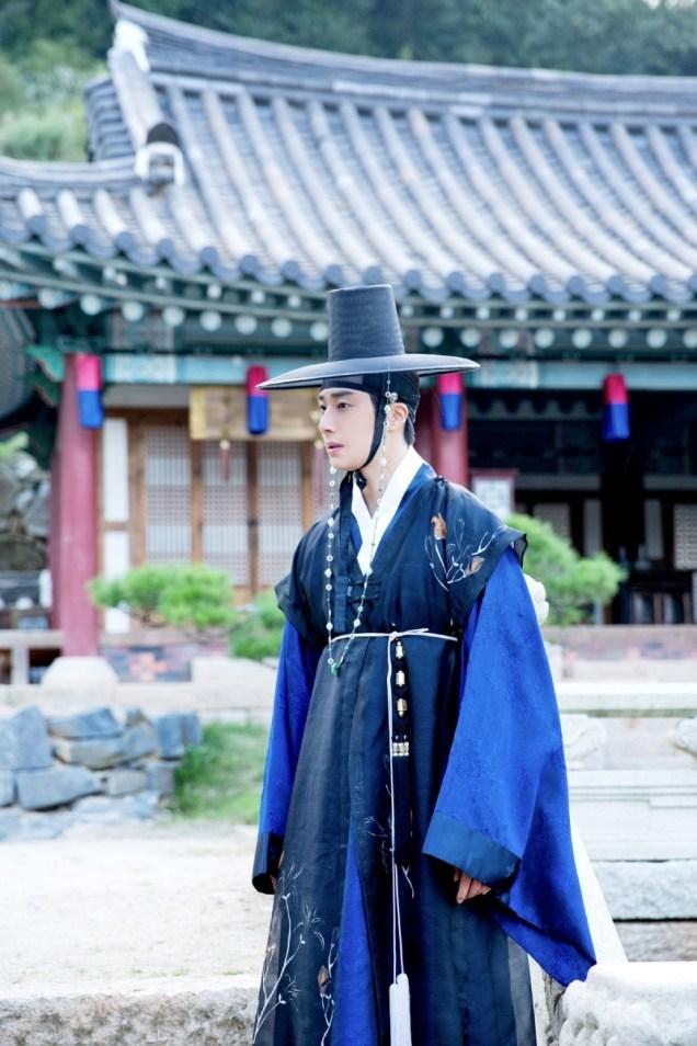2014 9:10 The Night Watchman's Journal Episode 13. BTS MBC32