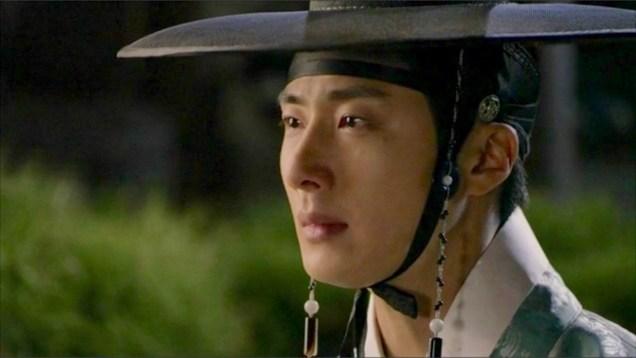 2014 9:10 The Night Watchman's Journal Episode 13 MBC22