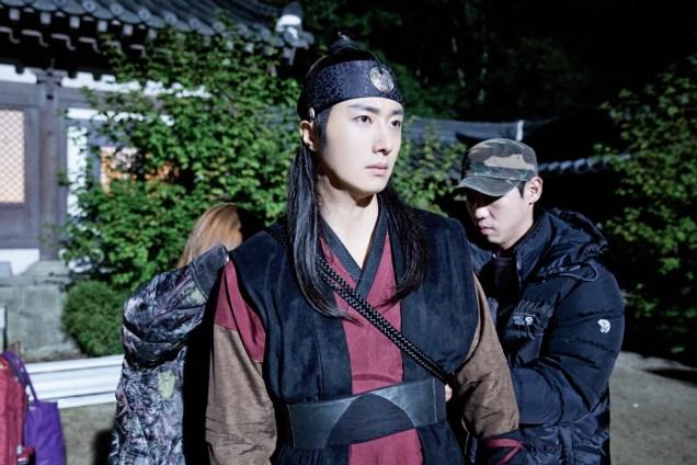 2014 9:10 The Night Watchman's Journal Episode 14. BTS14