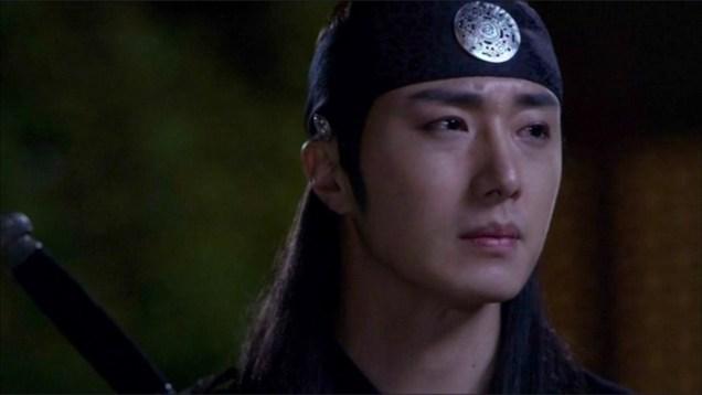 2014 9:10 The Night Watchman's Journal Episode 14. MBC 10