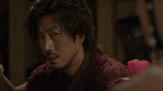 2014 9:10 The Night Watchman's Journal Episode 14. MBC 32