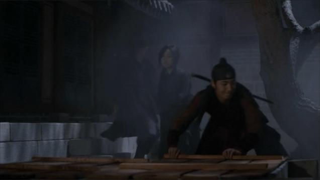 2014 9:10 The Night Watchman's Journal Episode 14. MBC 39