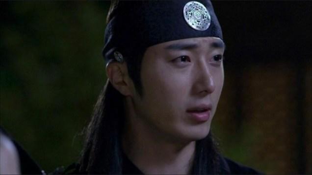 2014 9:10 The Night Watchman's Journal Episode 14. MBC 5