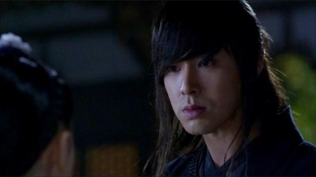 2014 9:10 The Night Watchman's Journal Episode 14. MBC 6