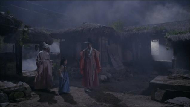 2014 9:10 The Night Watchman's Journal Episode 14. MBC 68