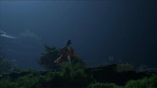 2014 9:10 The Night Watchman's Journal Episode 14. MBC 73