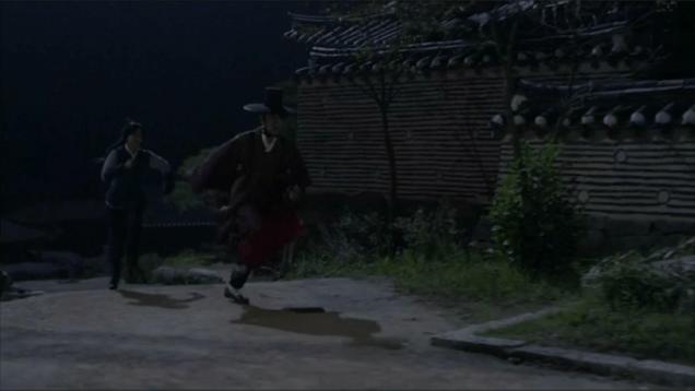 2014 9:10 The Night Watchman's Journal Episode 14. MBC 76
