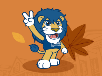 Hanyang University Mascot