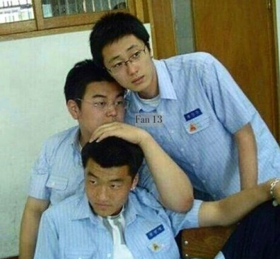 Jung II-woo in Middle School Photos 10.JPG