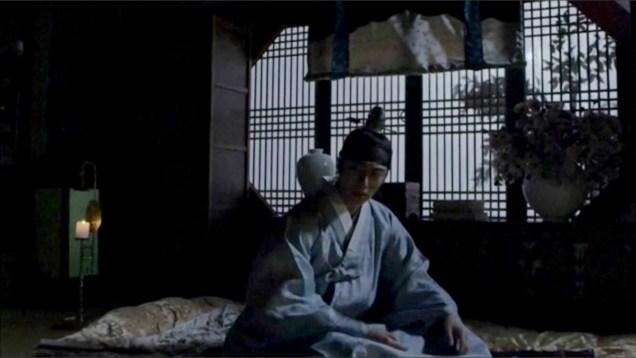 Jung II-woo in the Night Watchman's Journal Episode 6 16