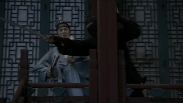 Jung II-woo in the Night Watchman's Journal Episode 6 6