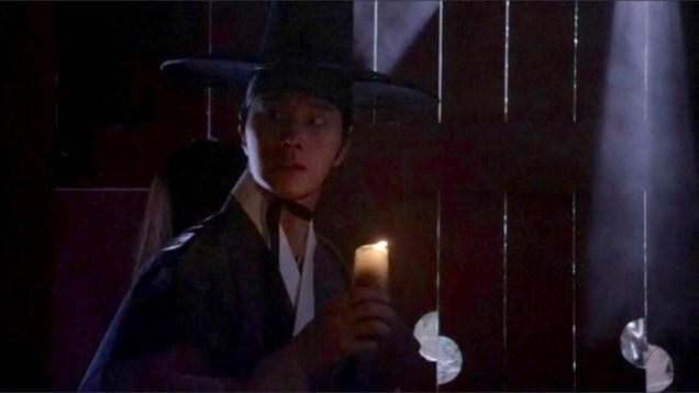 Jung II-woo in the Night Watchman's Journal Episode 7 28