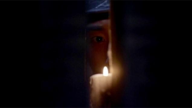 Jung II-woo in the Night Watchman's Journal Episode 7 29