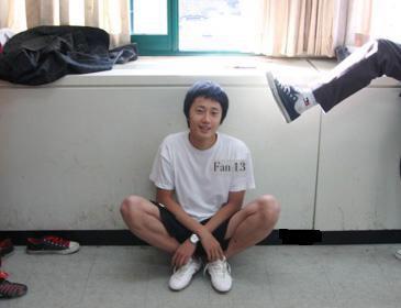 Jung II-woo in Young Deong Po High School Fan13 10