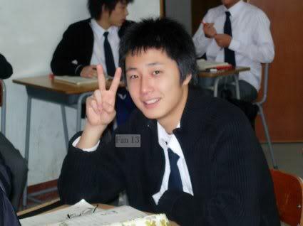 Jung II-woo in Young Deong Po High School Fan13 16