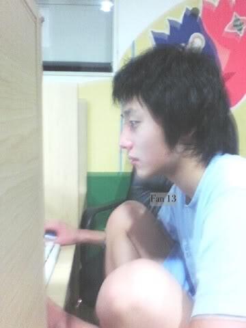 Jung II-woo in Young Deong Po High School Fan13 19