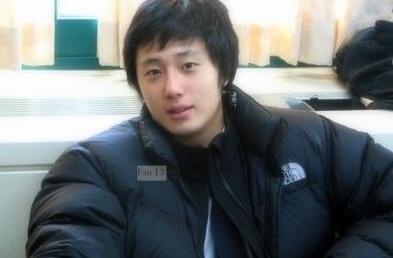 Jung II-woo in Young Deong Po High School Fan13 20