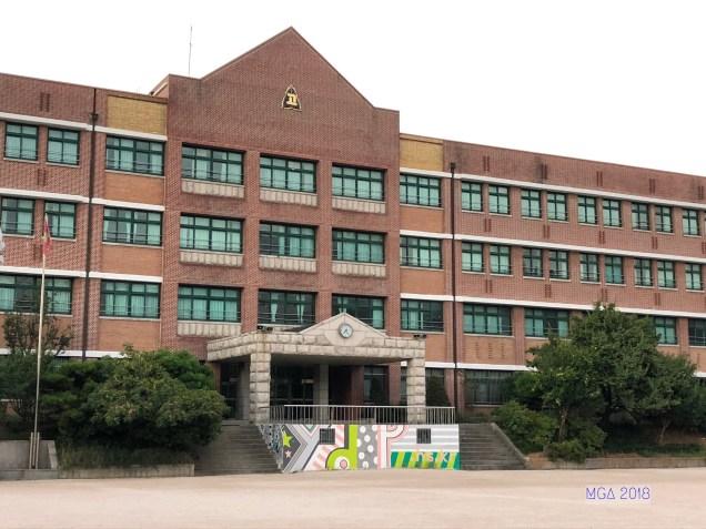 Jung II-woo in Young Deong Po High School MGA1823
