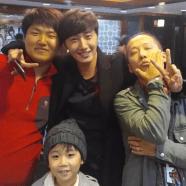 2014 10 21 After Party TNWJ Cast Photos 3