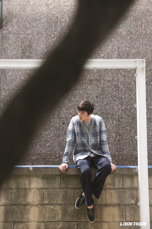 2014 10 31 Jung Il-woo in Looktique Magazine 11