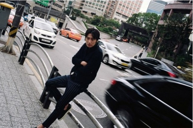 2014 10 31 Jung Il-woo in Looktique Magazine 19