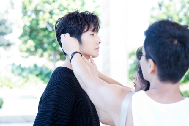 2014 10:11 Jung Il-woo in Bali for BNT International Part 1: BTS A 12