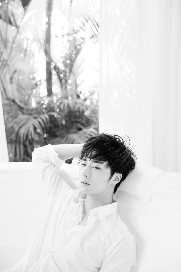 2014 10:11 Jung Il-woo in Bali for BNT International Part 2: Bath Tub Cr.jungilwoo.com and BNT International 5
