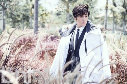 2014 10:11 Jung Il-woo in Bali for BNT International Part 2: Field with tall grass with LOGO .jpg3