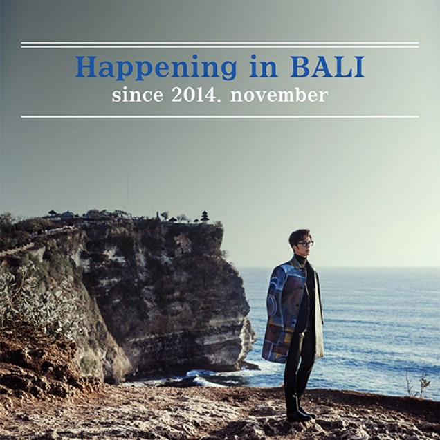 2014 10:11 Jung Il-woo in Bali for BNT International Part 3: Burberry Coat .jpg1
