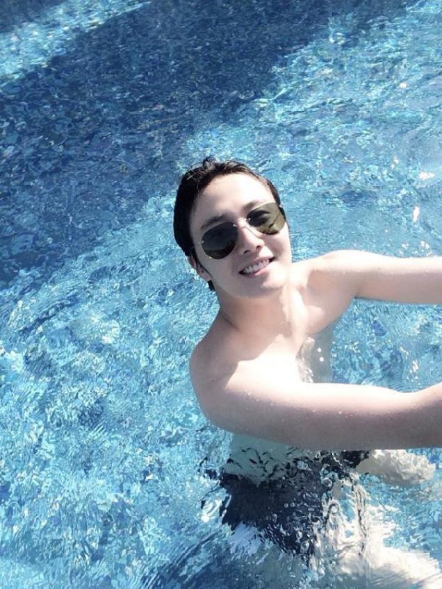 2014 10:11 Jung Il-woo in Bali Social Media  .jpg2.jpg