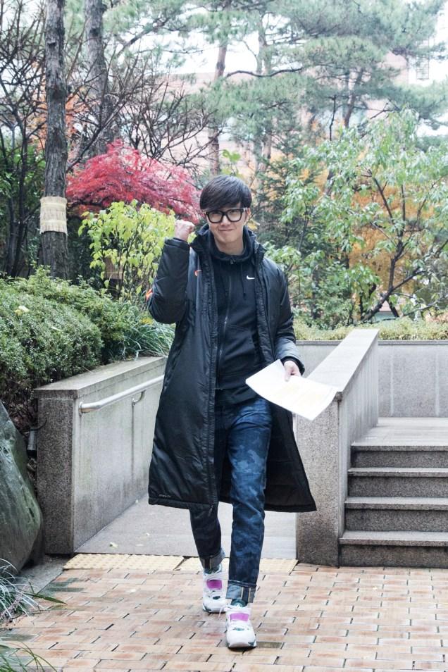 2014 11 22 Jung II-woo in his Fourth Korean Fan Meet. Cr.jungilwoo.com 1.jpg