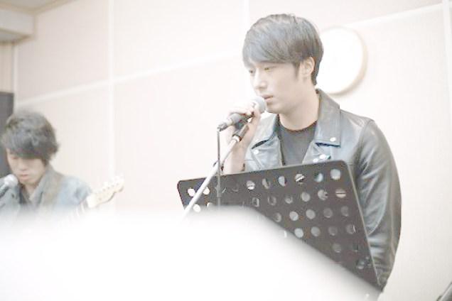 2014 11 22 Jung II-woo in his Fourth Korean Fan Meet. Cr.jungilwoo.com 100.jpg