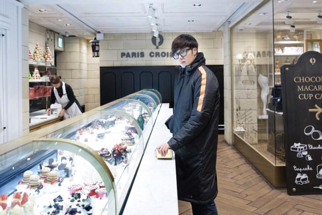 2014 11 22 Jung II-woo in his Fourth Korean Fan Meet. Cr.jungilwoo.com 50.jpg